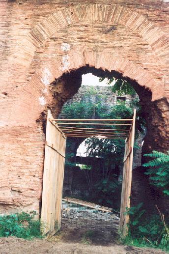 immagine degli acquedotti
