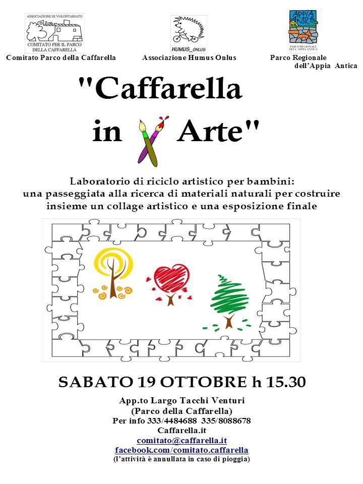 Caffarella_in_Arte