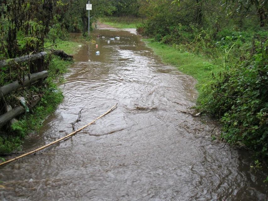 Esondazione Almone-2